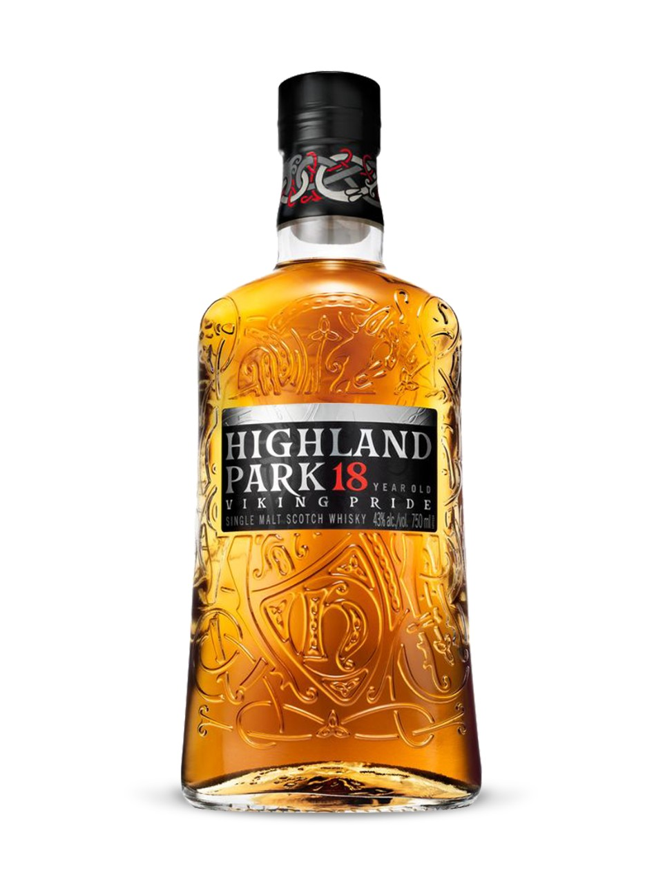 Image for Highland Park 18 Year Old Single Malt Scotch Whisky from LCBO