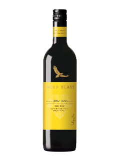 Shiraz Yellow Label Wolf Blass