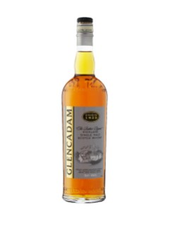 Glencadam Origins 1825 Highland Single Malt Scotch Whisky