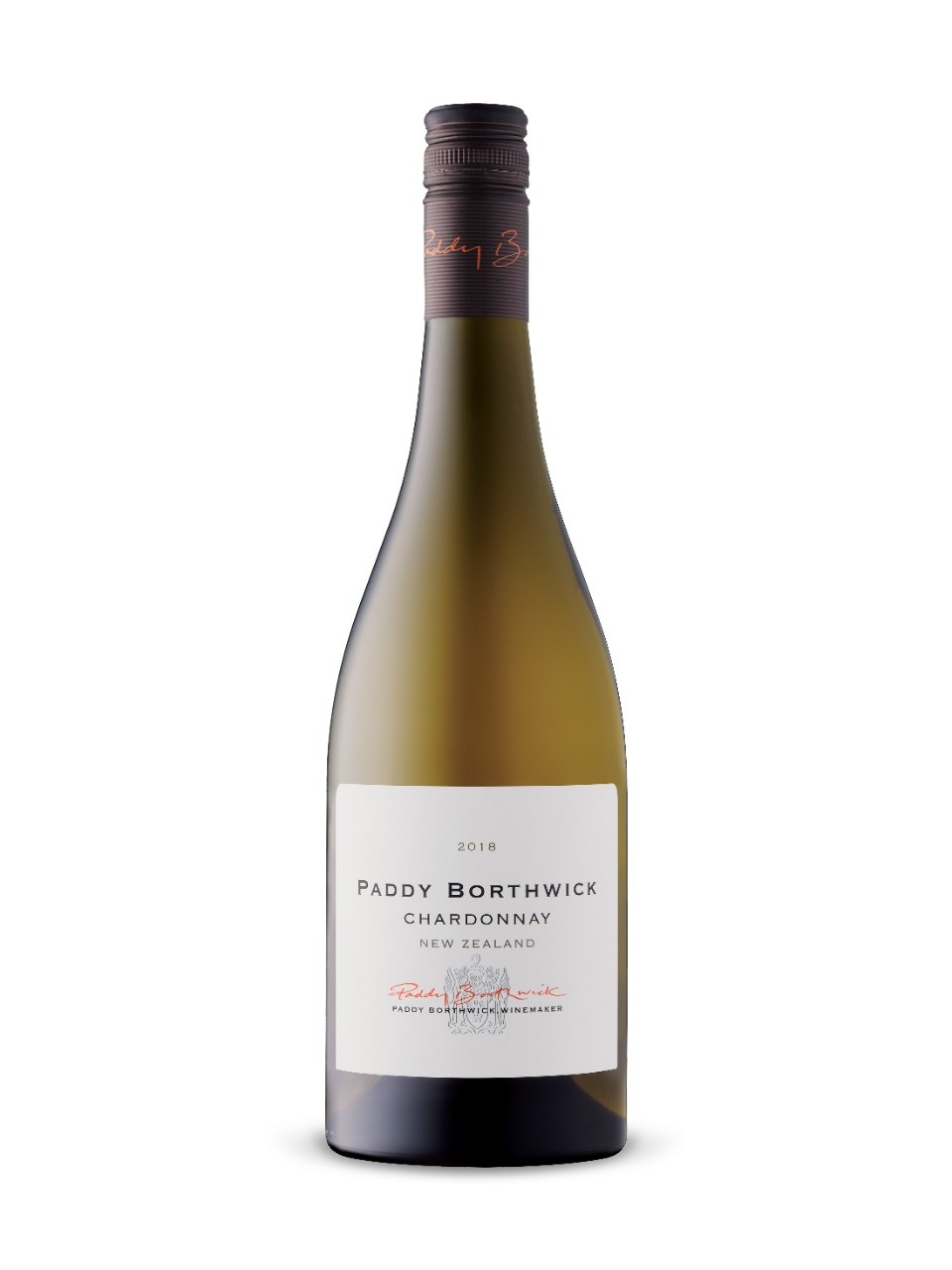 Image for Paddy Borthwick Chardonnay 2017 from LCBO