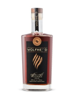 Wolfhead Distillery Blended Coffee Liqueur