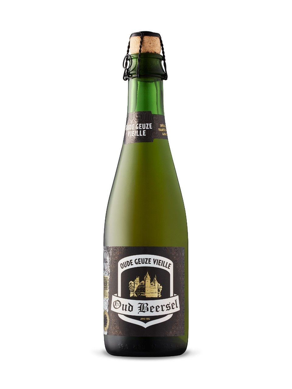 Image for Oude Beersel Oude Geuze from LCBO