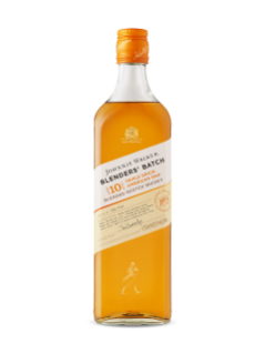 Whisky écossais Johnnie Walker Triple Grain American Oak