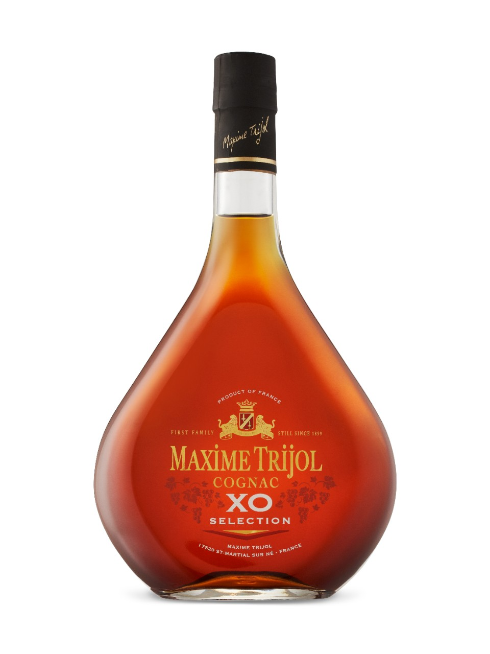 Image for Cognac Maxime Trijol XO Selection from LCBO