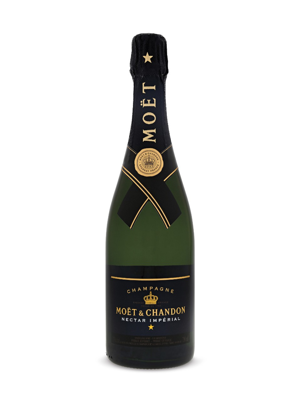 Image for Moet & Chandon Nectar Imperial from LCBO