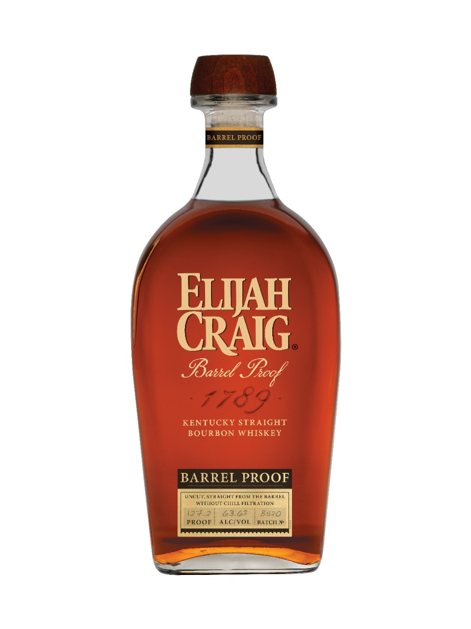 Image for Elijah Craig Barrel Proof from LCBO