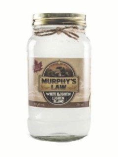 Murphy's Law White Lightnin' Moonshine
