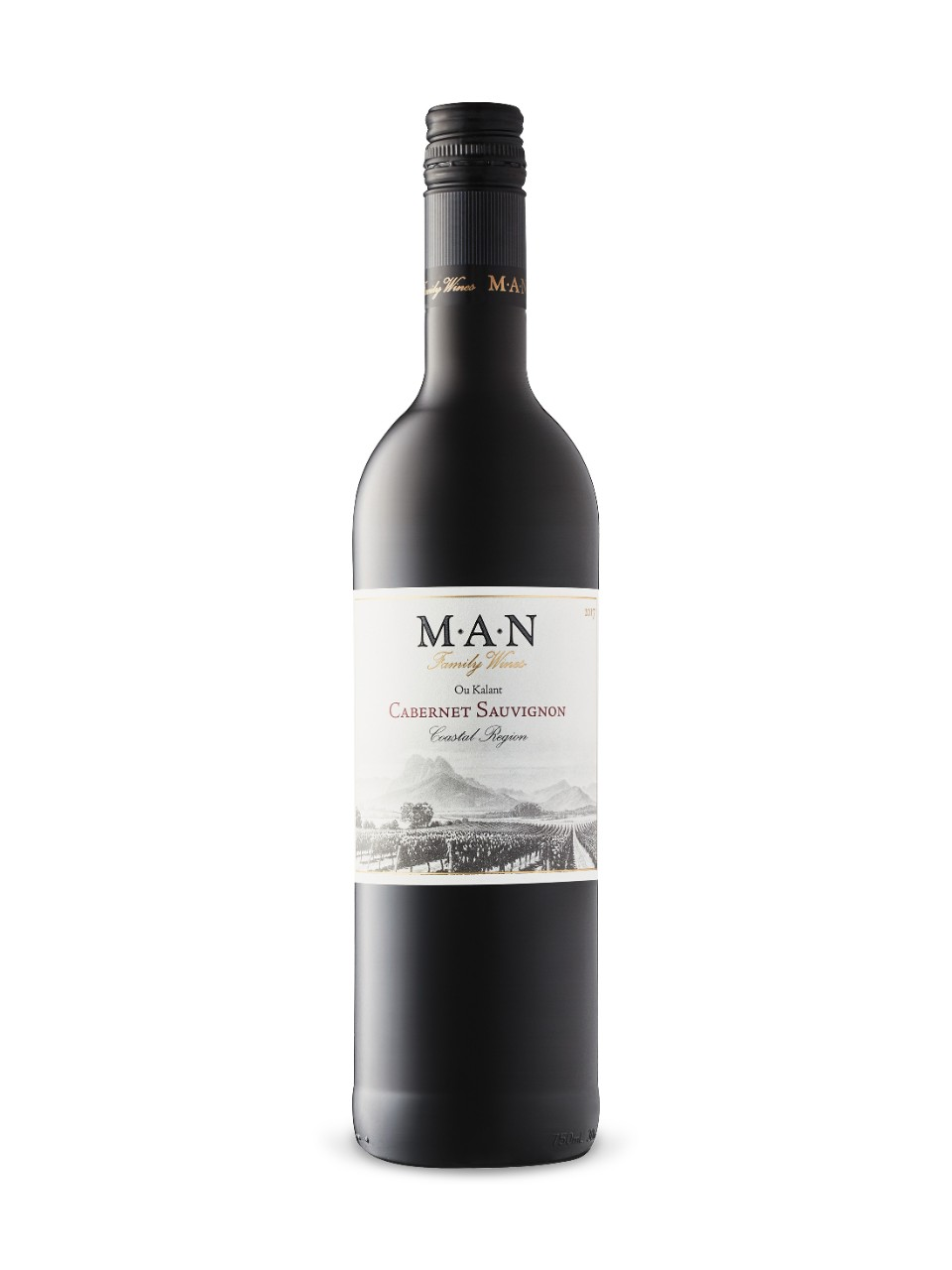 Image for Man Family Wines Ou Kalant Cabernet Sauvignon 2016 from LCBO