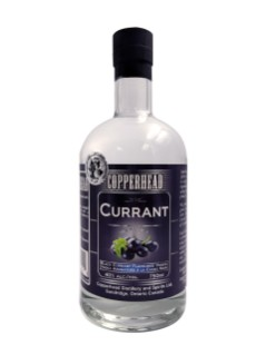 Copperhead Black Currant Vodka