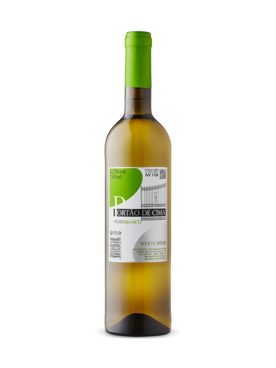Image for Portao de Cima White from LCBO