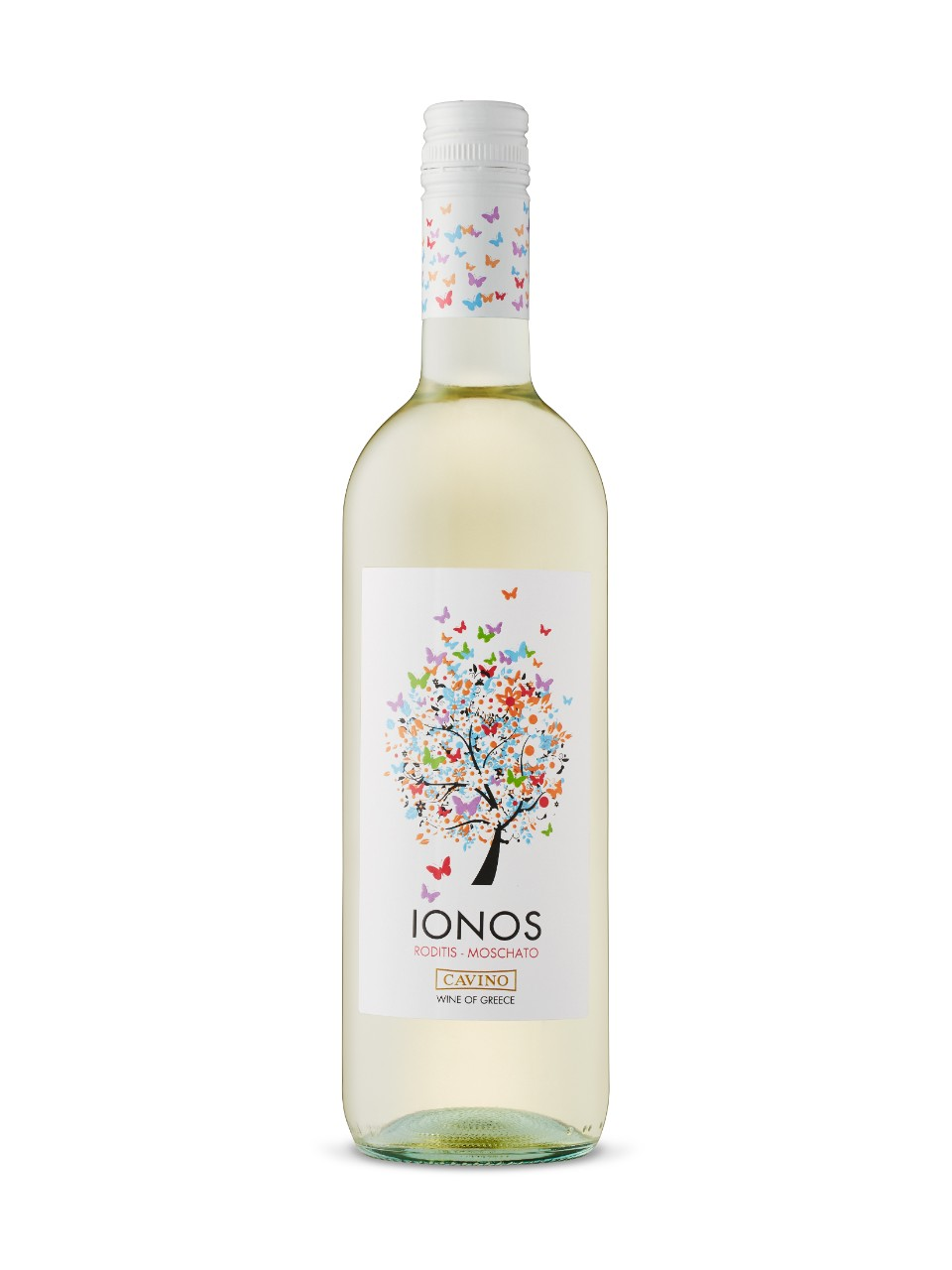 Image for Ionos White PGI 2017 from LCBO