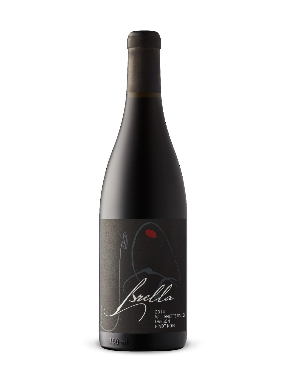 Image for Brella Pinot Noir 2014 from LCBO