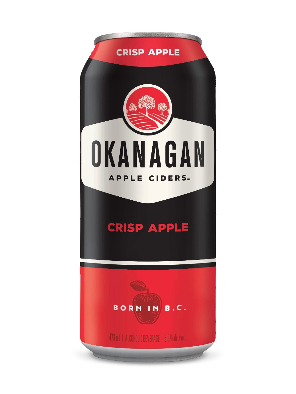 Image for Okanagan Apple Cider from LCBO
