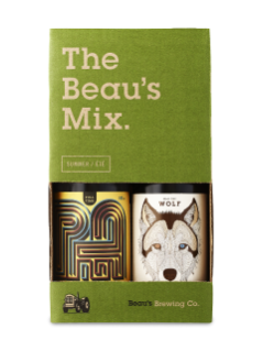 Beau's Summer Mixed Pack