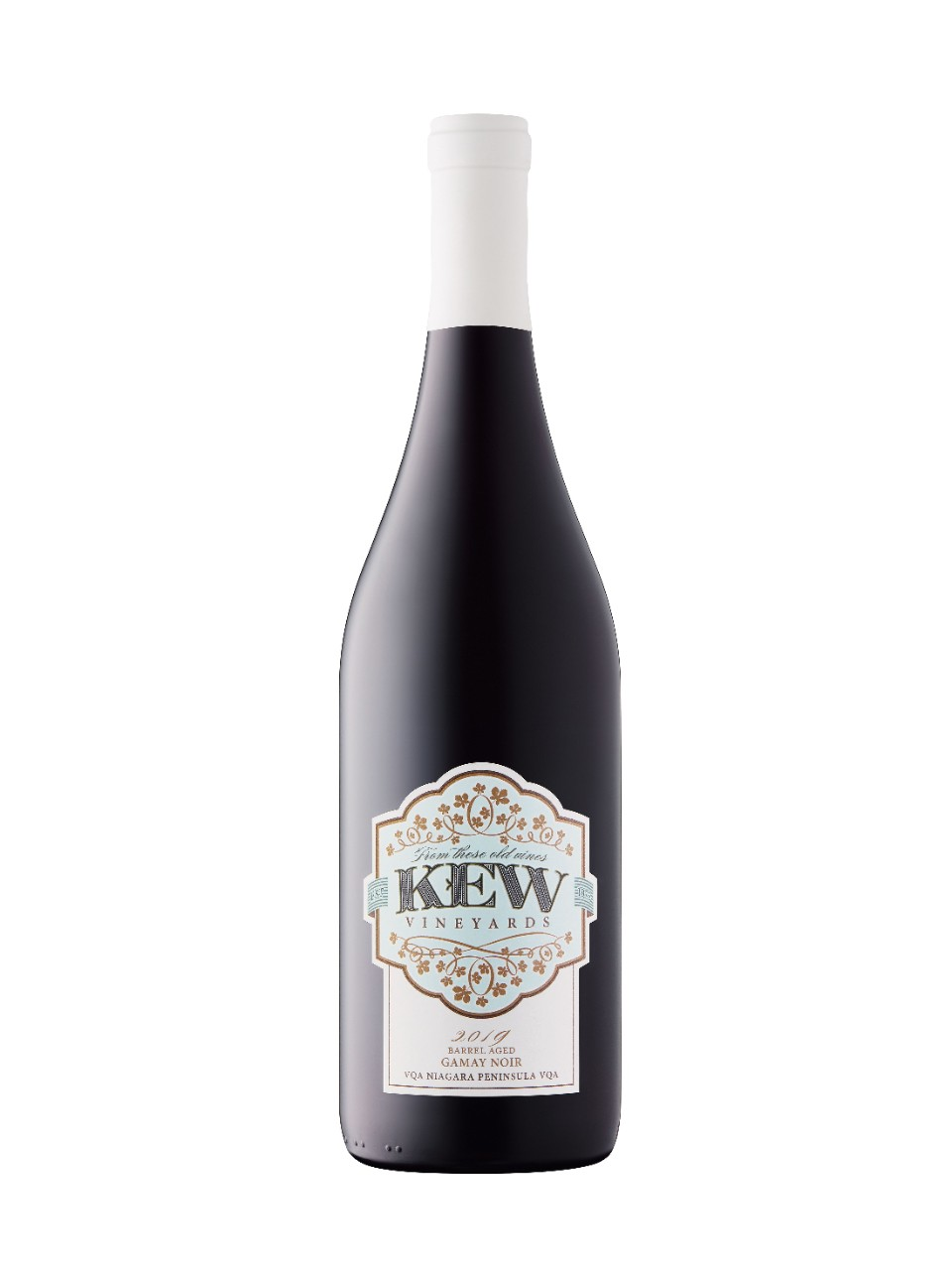 Image for Kew Barrel Aged Gamay Noir 2016 from LCBO