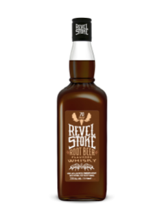 Revel Stoke Root Beer Flavoured Whisky