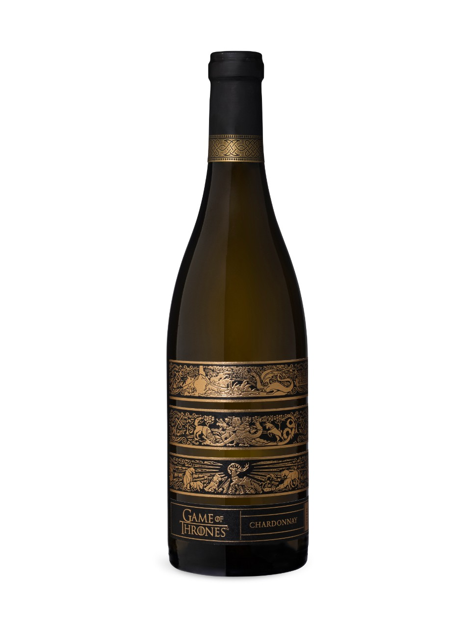 Game Of Thrones Chardonnay from LCBO