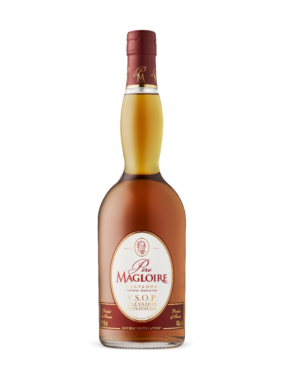 Image for Pere Magloire Calvados VSOP from LCBO