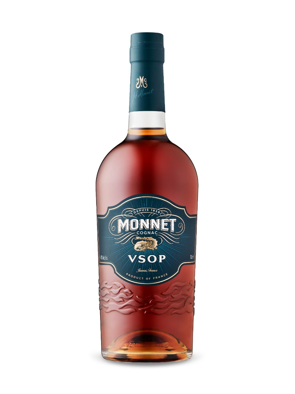 Image for Monnet VSOP Cognac from LCBO