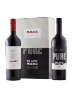 Trapiche Pure Duo Gift Pack