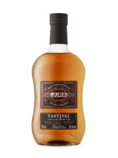 Jura Tastival Single Malt Scotch Whisky