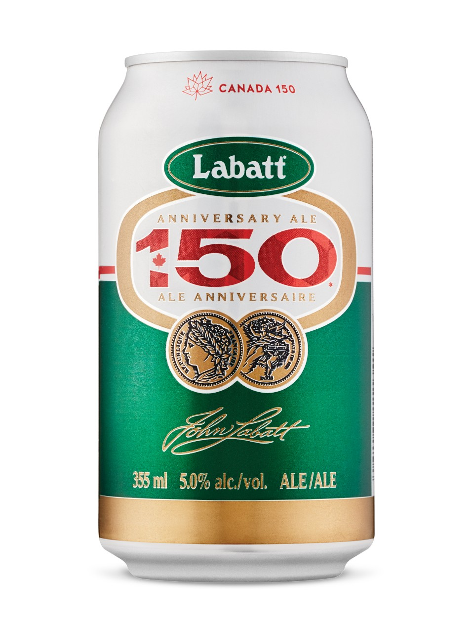 Image for Labatt 50 from LCBO