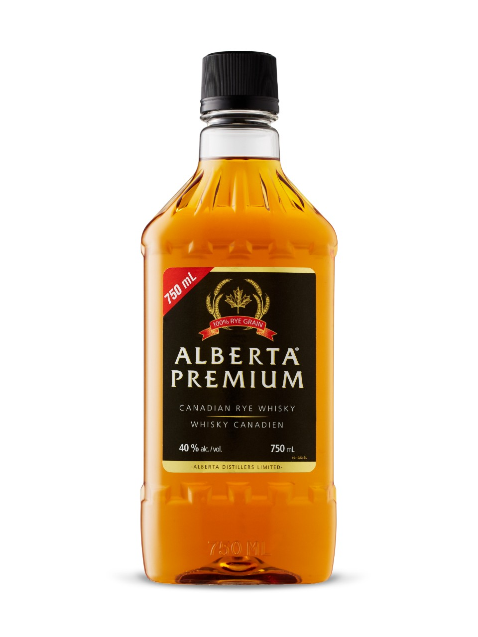Alberta Premium Whisky (PET) from LCBO