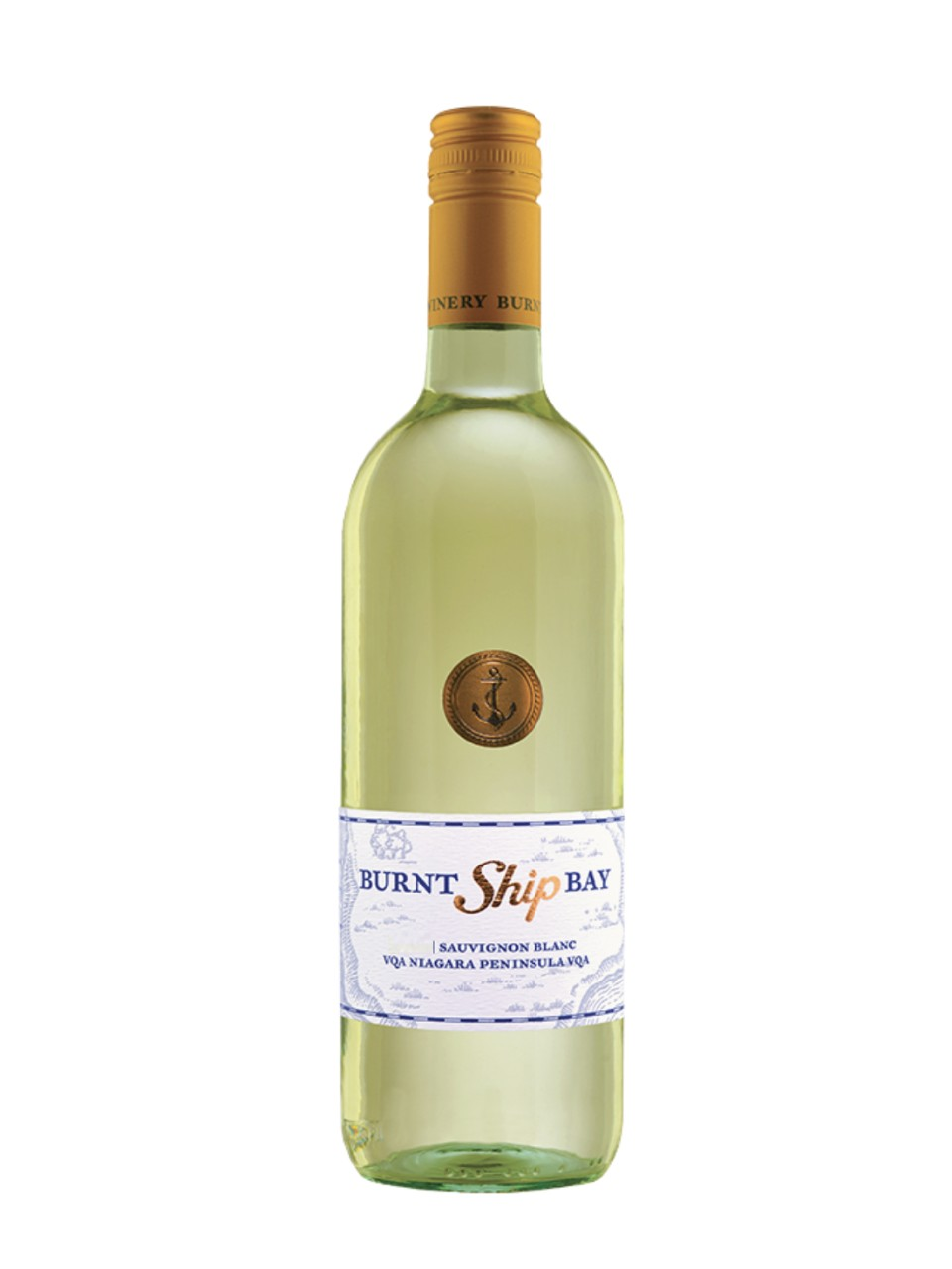 Burnt Ship Bay Estate Sauvignon Blanc