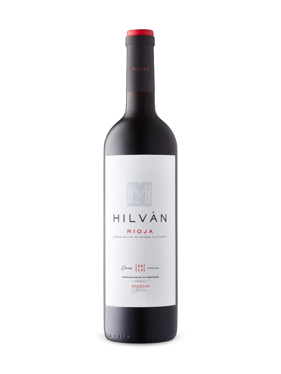 Image for Hilvan Crianza DO Rioja 2015 from LCBO