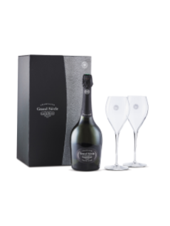 Champagne Grand siècle Laurent-Perrier