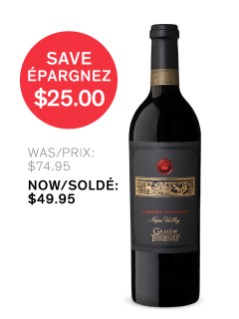 Game Of Thrones Napa Valley Cabernet Sauvignon