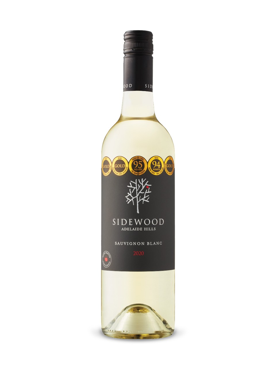 Sidewood Sauvignon Blanc 2020 from LCBO