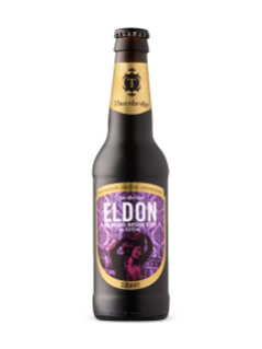 Thornbridge Eldon Bourbon Oak Aged Stout