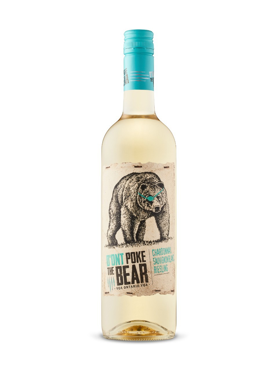 D'Ont Poke The Bear White VQA from LCBO