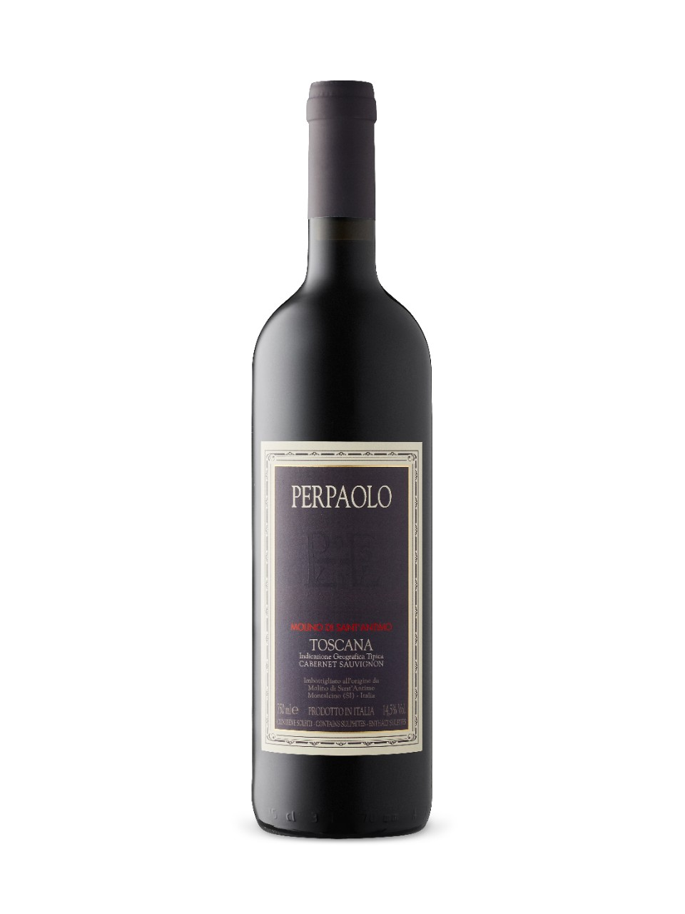 Image for Prepaolo 2013 from LCBO