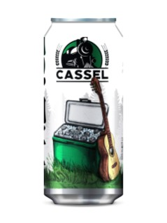 Cassel Brewery Franco Lager Artisanale