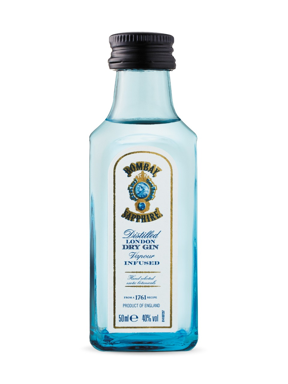 Image for Bombay Sapphire Mini** from LCBO