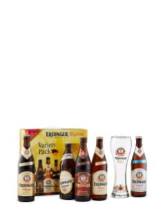 Erdinger Holiday Variety Pack