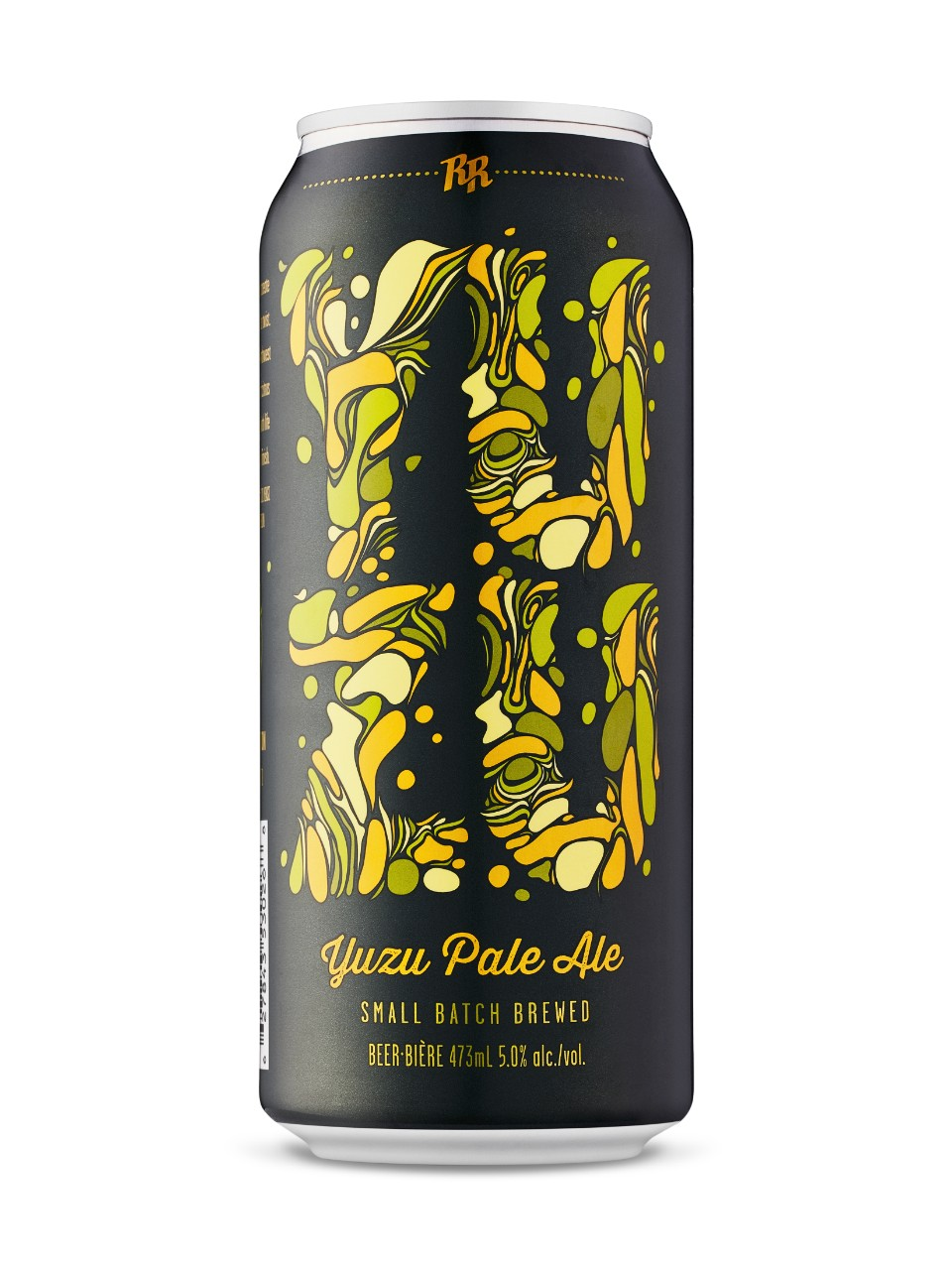Image for Radical Road Yuzu Pale Ale from LCBO