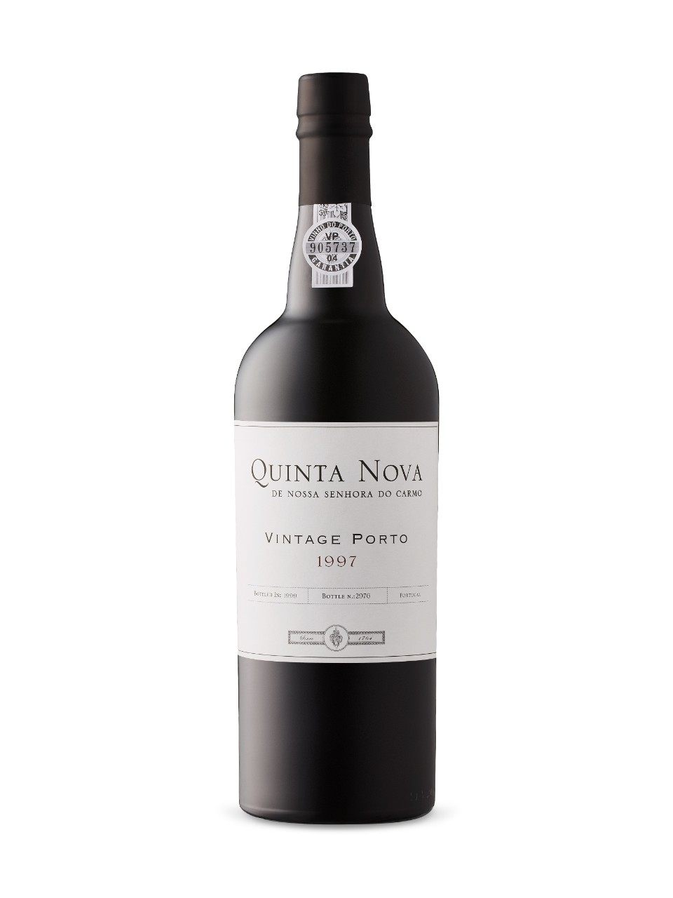 Image for Quinta Nova Vintage Port 1997 from LCBO