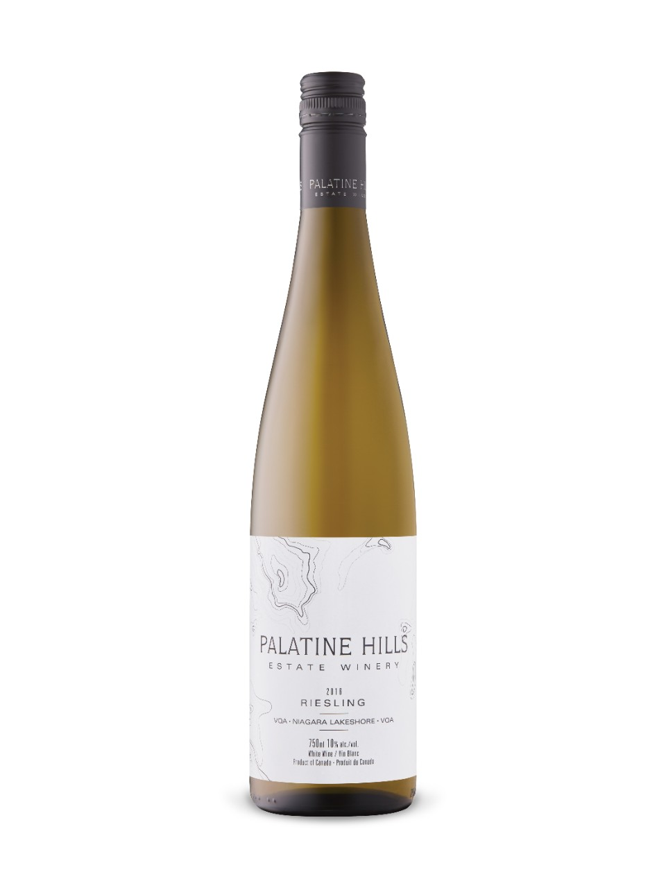Image for Palatine Hills Riesling 2016 from LCBO