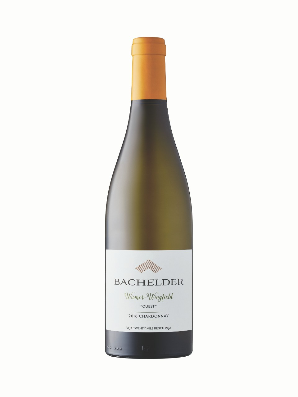 Image for Bachelder Wismer Vineyard #1 Wingfield Block Chardonnay 2015 from LCBO