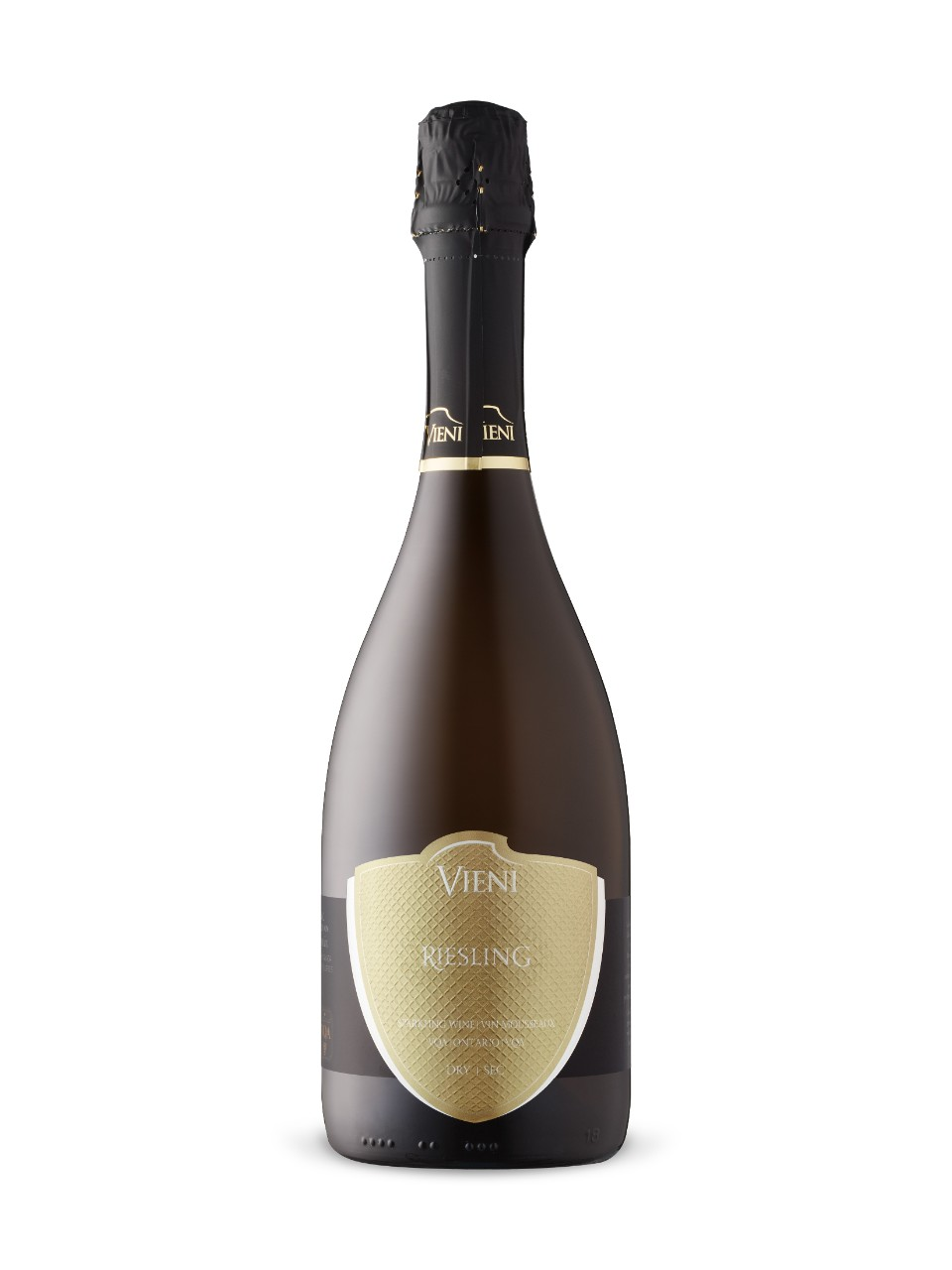 Image for Vieni Sparkling Riesling from LCBO