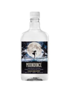 Moondance Clear Corn Spirit