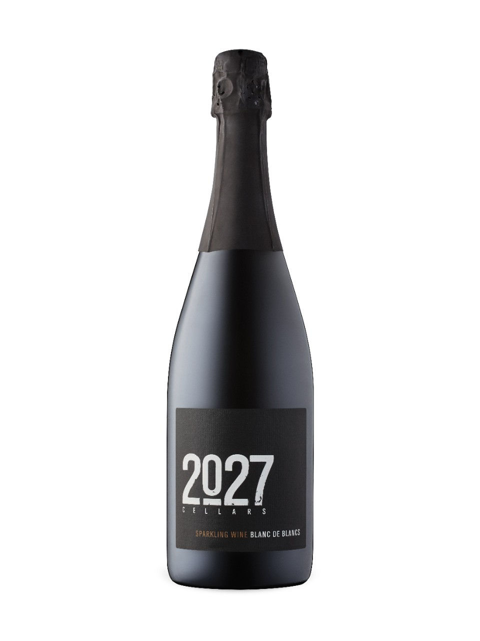 2027 Cellars Queenston Road Vineyard Blanc De Blancs 2013
