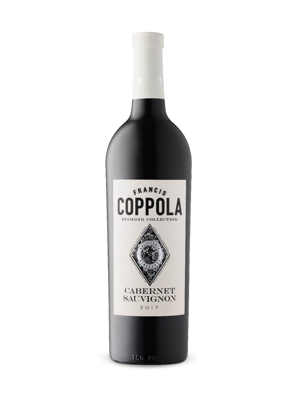 Image for Francis Coppola Diamond Collection Ivory Label Cabernet Sauvignon from LCBO