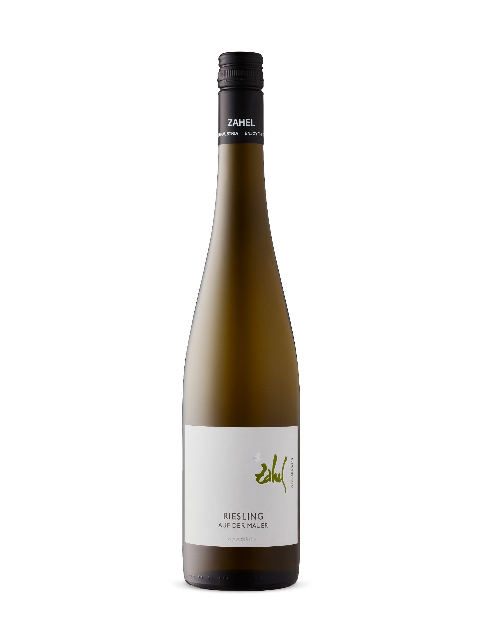 Image for Zahel Riesling auf der Mauer 2016 from LCBO
