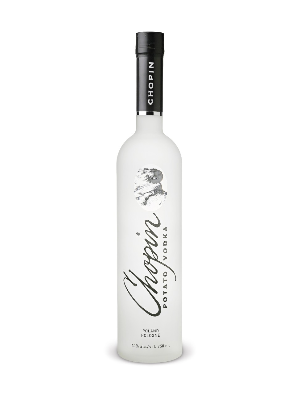 Image for Chopin Potato Vodka from LCBO
