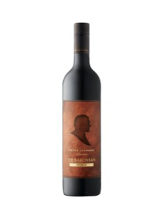 Peter Lehmann The Barossan Shiraz 2017