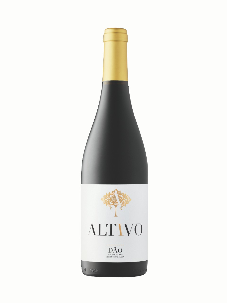 Image for Altivo Red 2016 from LCBO